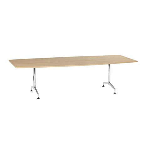 Vergadertafel Kusch+Co Ona Desk