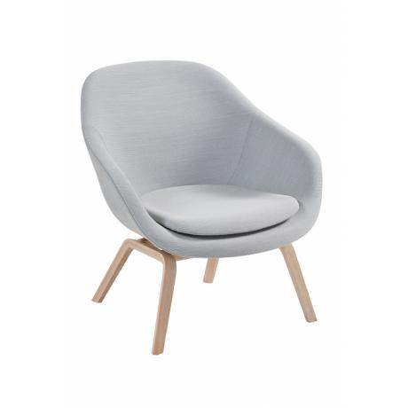 HAY About A Lounge 83 fauteuil