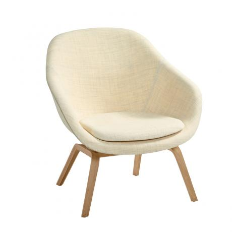 Fauteuil HAY About A Lounge 83