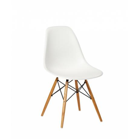 Vitra Eames Side Chair vergaderstoel