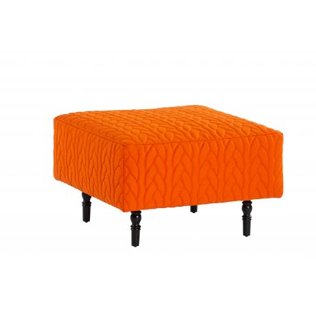 Moooi Delft Blue Jumper Footstool